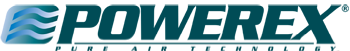 Powerex logo